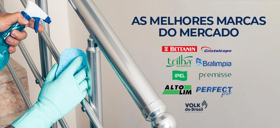 B.Brasil - Banners para o site Marcas MOBILE